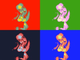 Amia_and_daddy_warhol